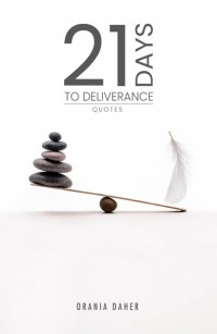 21 Days To Deliverance